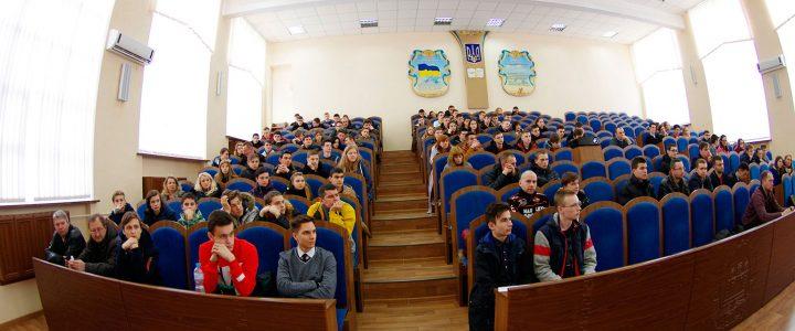 Аудиторія №316