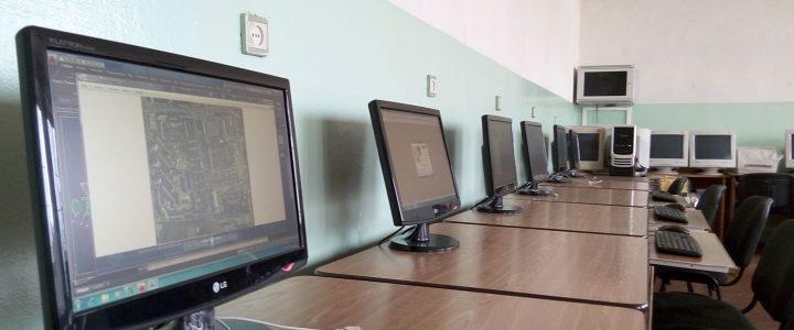 Лабораторія геоінформаційних технологій