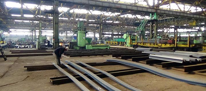 Житомирський завод металевих конструкцій