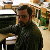 Бегерський Дмитро