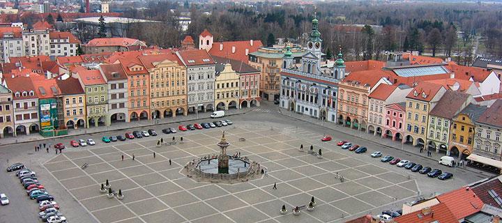 Літня школа в Чеській республіці