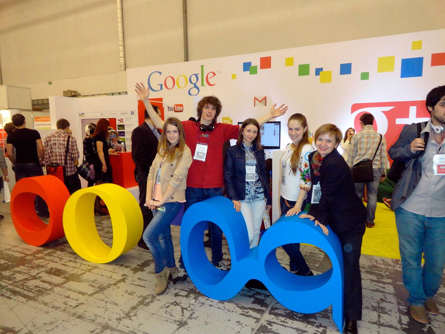 Міжнародна гра «Залізний підприємець: Україна 2013–2014»