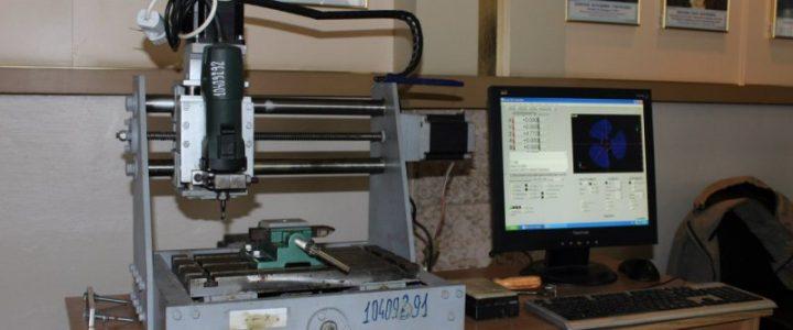 Лабораторія автоматизації
