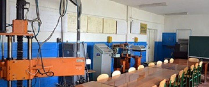 Лабораторія роботизації