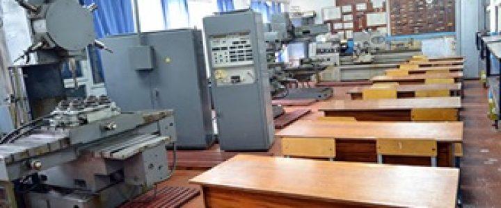 Лабораторія технології машинобудування