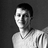 Кулик Богдан