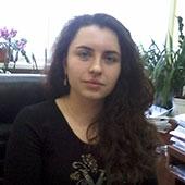Левковська Олена