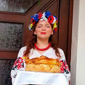 Мельничук Ольга