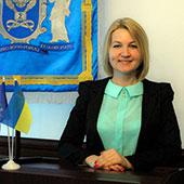 Новіченко Людмила
