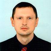 Новіков Віктор