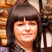 Рахматова Наталія