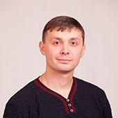 Секушин В'ячеслав