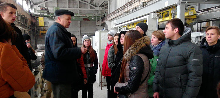 ПАТ «Житомирський комбінат силікатних виробів»