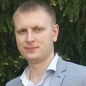 Дмитро Чеховський