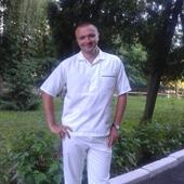 Олег Стельмах