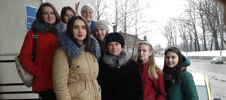 Головне управління статистики в Житомирській області